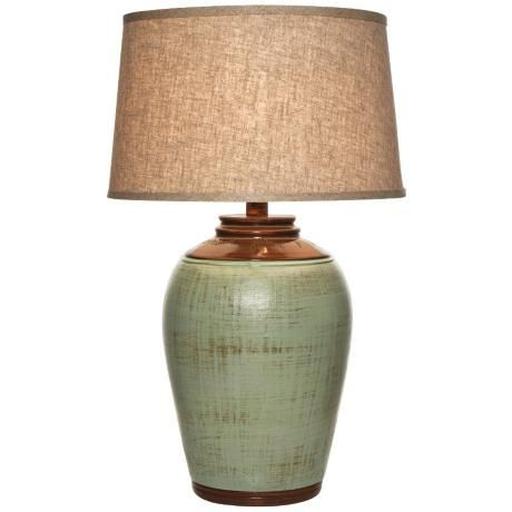 17 Best Ideas About Green Table Lamp On Pinterest Hiding