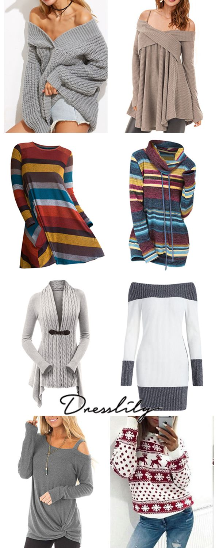 pull fashion pour femme