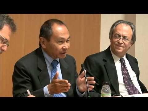 Reconsidering Democratic Transitions 2 Francis Fukuyama, Donald Horowitz, Larry Diamond - YouTube
