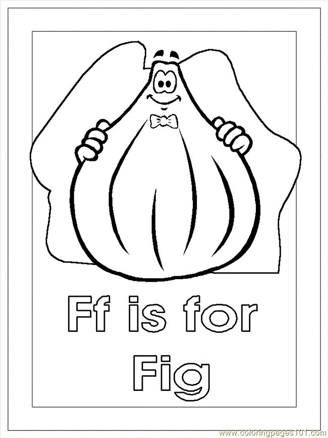 151 best Itu0027s National Fig Week! images on Pinterest Fig recipes - new coloring page fig tree