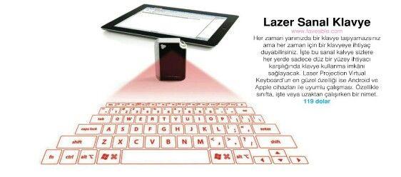 Laser yazıcı