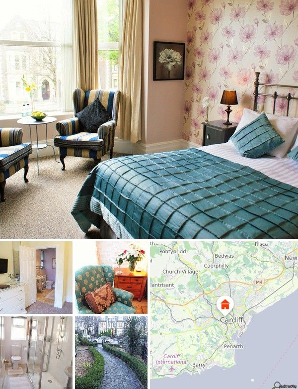 The establishment features rooms with a bathroom. A double bed ensures a good night's sleep. Features include a desk, an ironing set, internet access and WiFi. The bathroom offers convenient facilities including a shower. A hairdryer is also available. The accommodation offers non-smoking rooms.