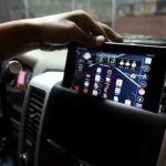 La Nexus 7 comme tableau de bord ultime dans votre voiture [Vidéo]