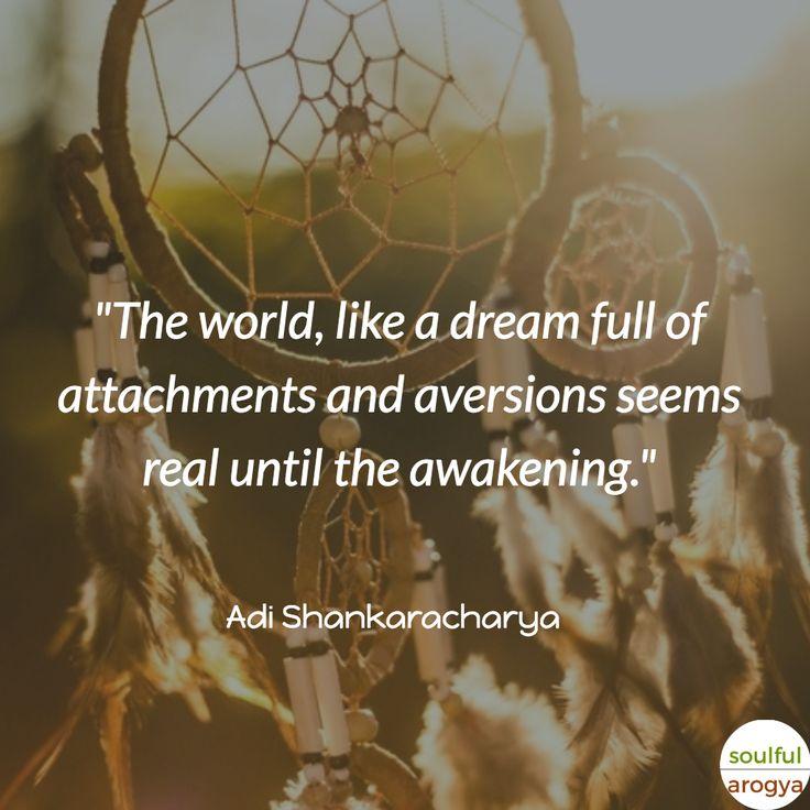 10 Great Adi Shankaracharya Quotes - Quote 9