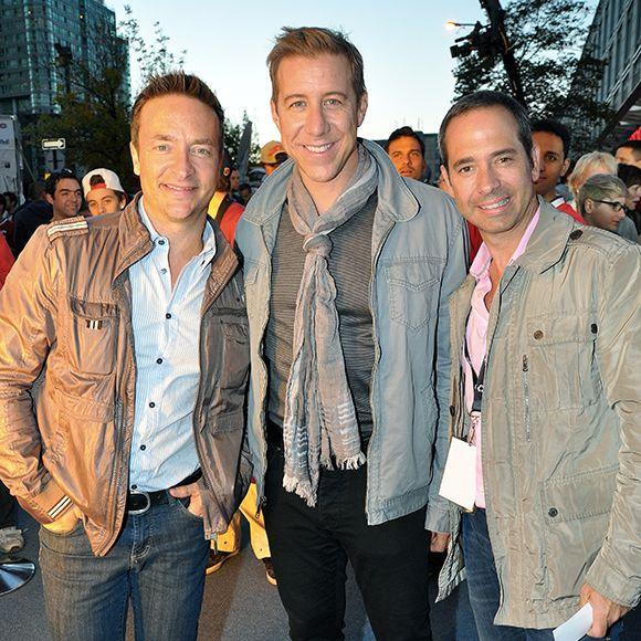Le départ des Grandes Gueules après 20 ans à NRJ | HollywoodPQ.com