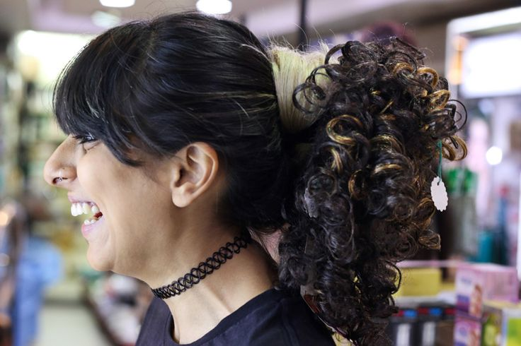 Empire Stores on Commercial Street is your one-stop shop for all your hair needs. Whether its funky hair colours or basic hair products, you gotta go!