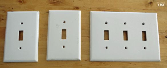 switch plate cover I def want to try this!!!