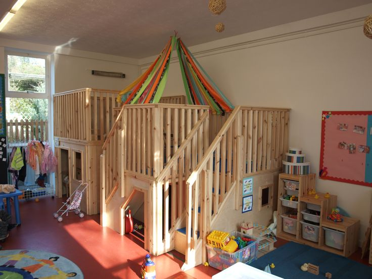Classroom Design Tools : Best loft ideas for pre k images on pinterest
