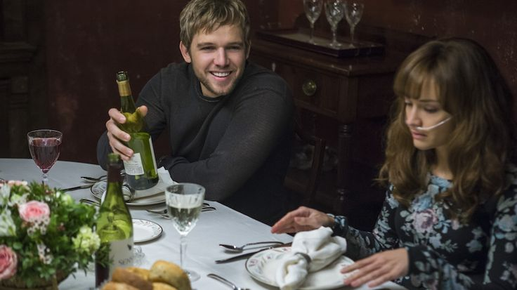 'Bates Motel' Season 4: Dylan and Emma's romance will 'blossom'  - Great article- YAYYYYYYYYY!!!!!!!!!