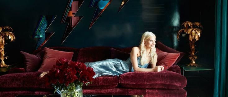Poppy Delevingne Opens Her Chic, light-filled London Home