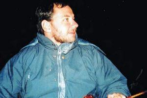 La historia de Marcelo Diez, el hombre que pudo acceder a una muerte digna - lanacion.com