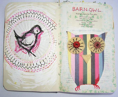 owl | Victoria Belcher | Flickr