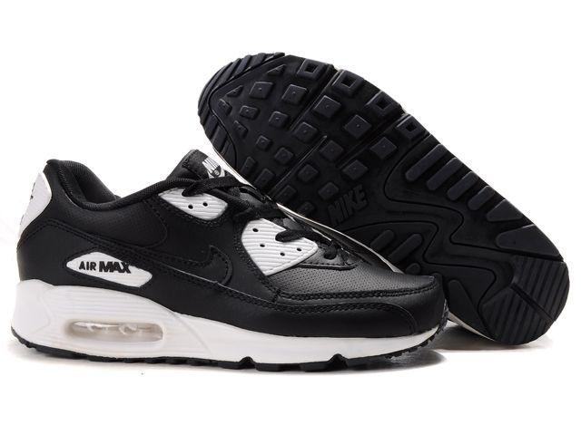 nike air max 90 sale black