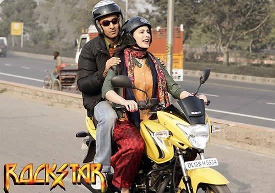 Rockstar Nargis Fakhri