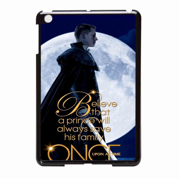 ... iPad Mini Case : iPad mini cases, iPad mini and Once Upon A Time