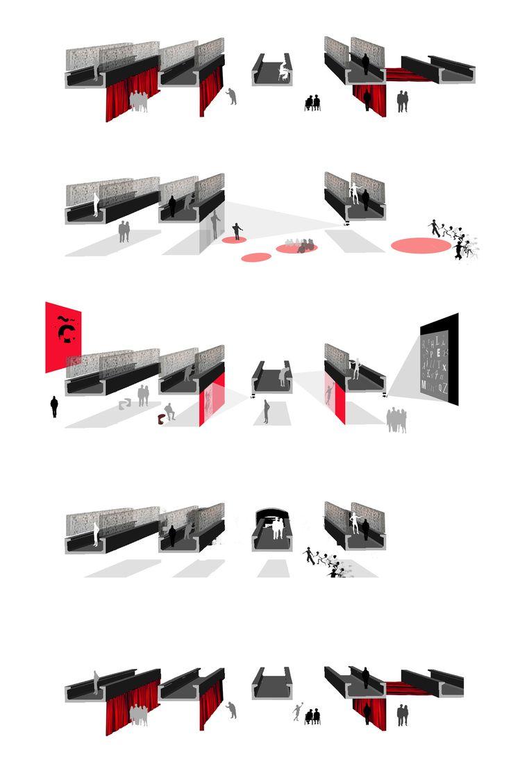 Gallery - Casa del Lector / Ensamble Studio - 31