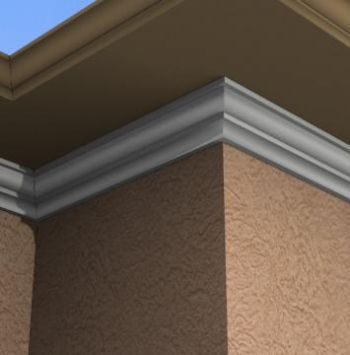 19 best exterior foam crown moulding images on pinterest crown molding crown moldings and