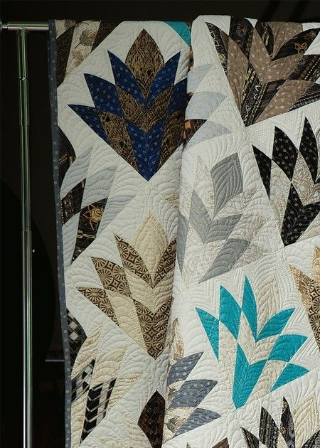 About cleopatras fan quilt on pinterest cleopatra fans and quilt