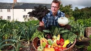 filming river cottage - Google Search