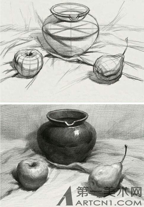 Academic drawing                                                       …