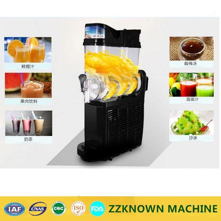 home frozen drink machine slush machine for sale