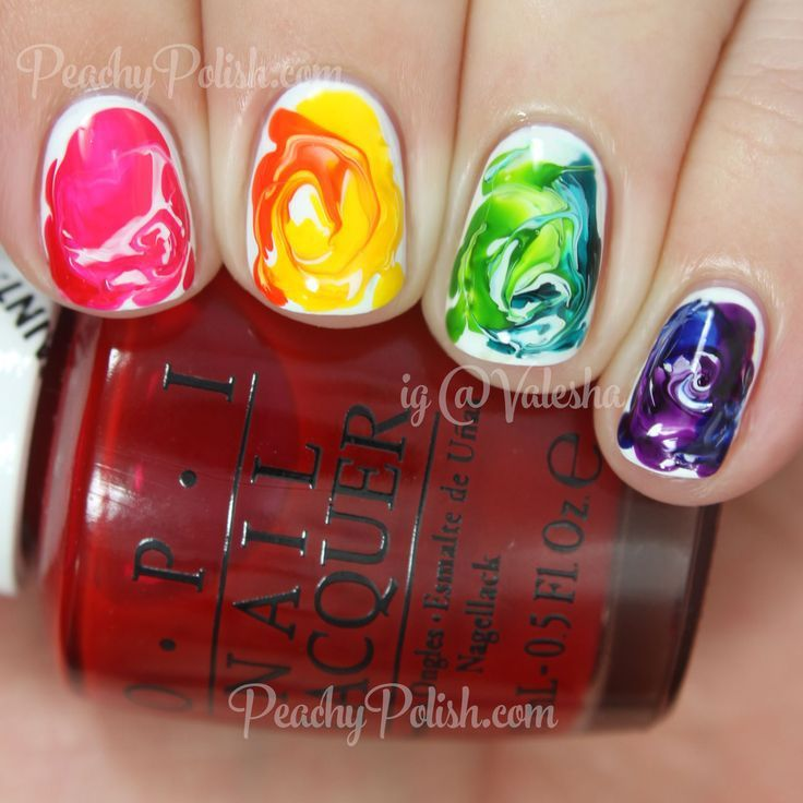 marble-design-nails-with-a-toothpick10