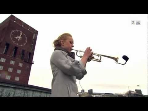 ▶ Mitt lille land - Tine Thing Helseth - YouTube
