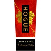Hogue Chardonnay 2014 from Columbia Valley, Washington - During the grape growing season, Eastern Washington boasts warm summer days followed by cool nights, ensuring that ...