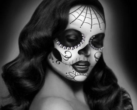 mexican death mask - Google zoeken