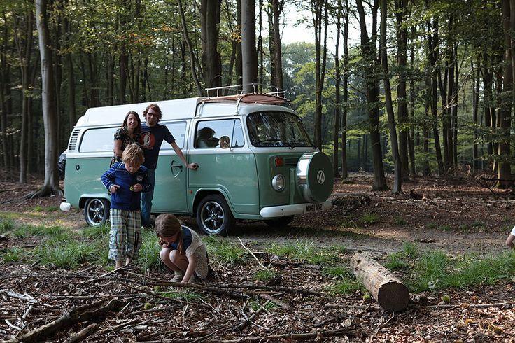 VW T2 Bus : Kein Scherz! T2-Bulli neu kaufen!
