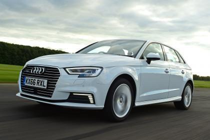 Audi A3 Sportback E Tron W Plug In Hybrid Drive Is A Practical Every