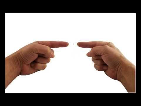 Aura Látás Technika (Étertest): 5 perc alatt már láthatod .
