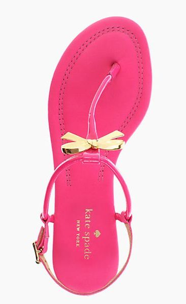Fashionista Review: Tracie sandals