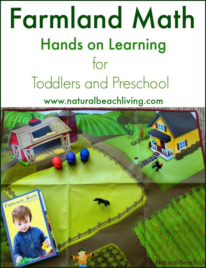 hands on learning activities for preschoolers on toddler and preschool math curriculum learning 834