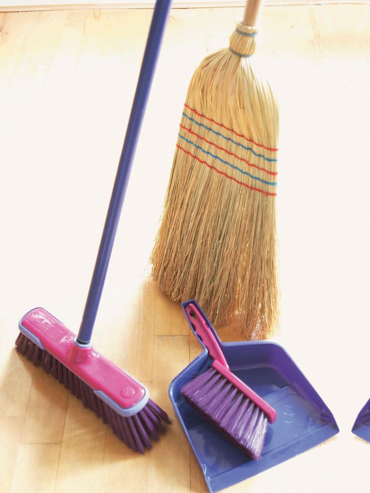 The Best Cleaning Tools for the Job | Easy Ideas for Organizing and Cleaning Your Home | HGTV