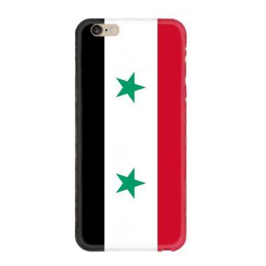 Look! My DIY : Flag of Syria iPhone case , free shipping 2016 | diythinker.com