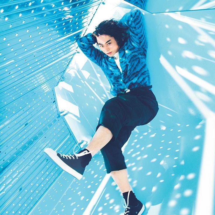 菅田将暉に接近! 好きな女性のファッション、メイクは? [VOCE]|JOSEISHI.NET|講談社