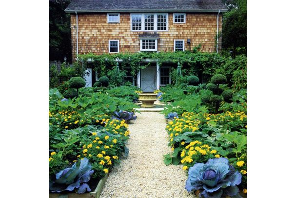 69 best images about vegetable garden design le potager on pinterest gardens raised beds - French style gardens ...