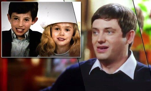'I know people think I did it': Brother of JonBenet Ramsey