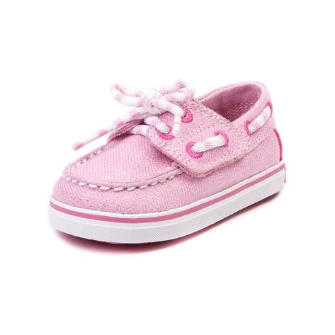 shop for toddler sperry top sider bahama sparkle boat shoe