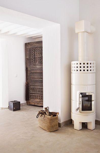 Mooi inspiratie beeld voor molitli betonstucvloer  Interieur inspiratie uit Marrakech