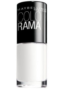 Maybelline Colo Rama Winter Baby
