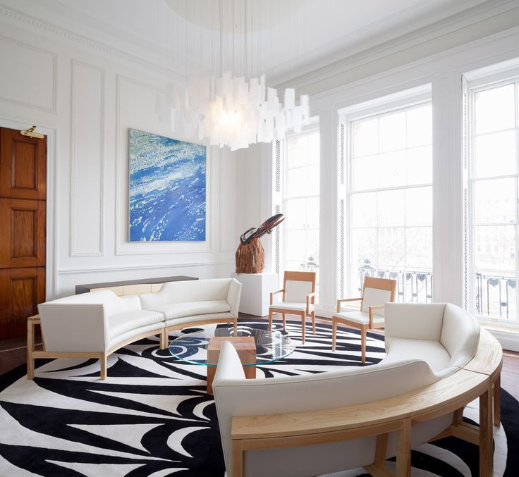 The British Columbia Room Rug Design Is Based On Traditional Coast Salish Art Natural Vision