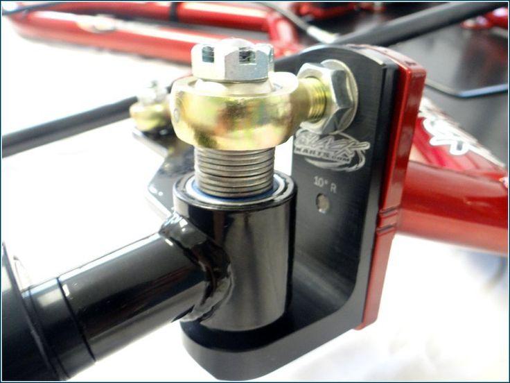Ultralight Rev-Tri-Go-Kart build - Page 2 - DIY Go Kart Forum