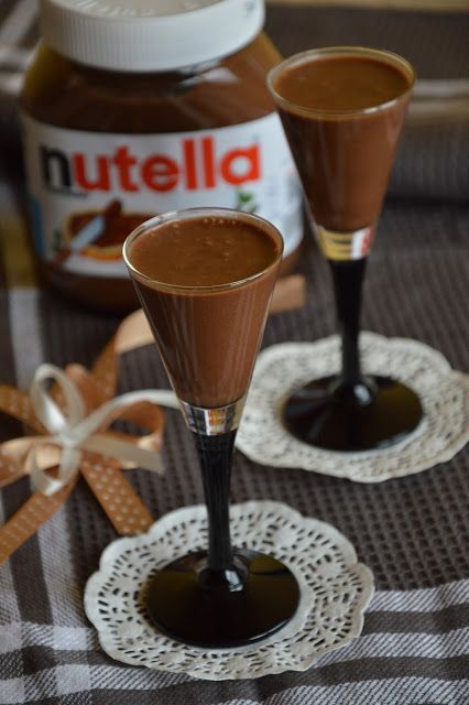 Passions, hobbies, life: Ekspresowa nalewka czekoladowa