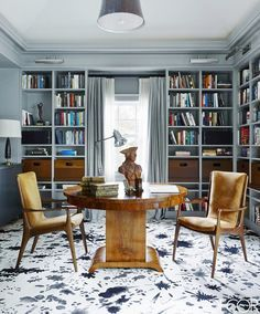 15 Contemporary Rugs that made a Room  | Contemporary Rugs. Home Decor. Living Room Rugs. Designer Rugs. | #modernrugs #homeinterior #bedroomrugs #livingroomrugs #stylishrugs | Read more : http://www.contemporaryrugs.eu/15-contemporary-rugs-that-made-a-room/