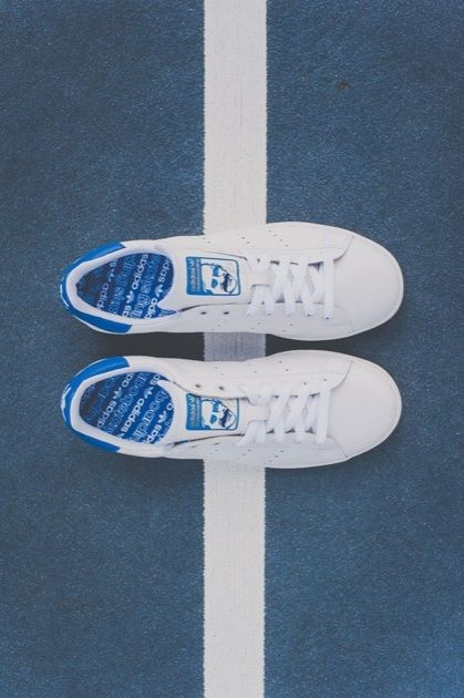 Adidas Stan Smith : un classique toujours à la page !