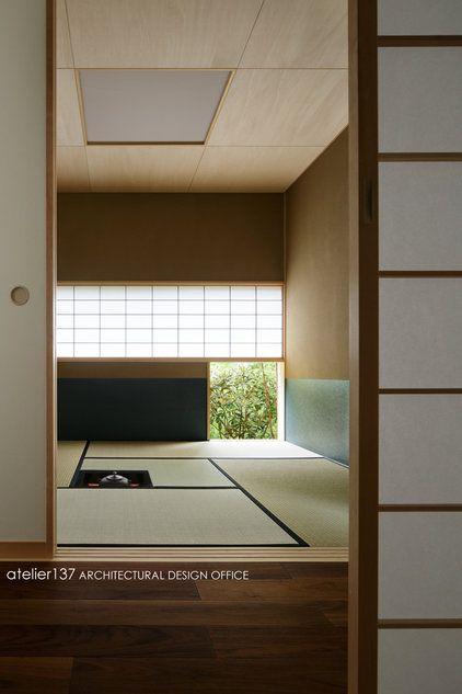 024軽井沢Hさんの家(建築家:鈴木 宏幸)- 建築作品写真:
