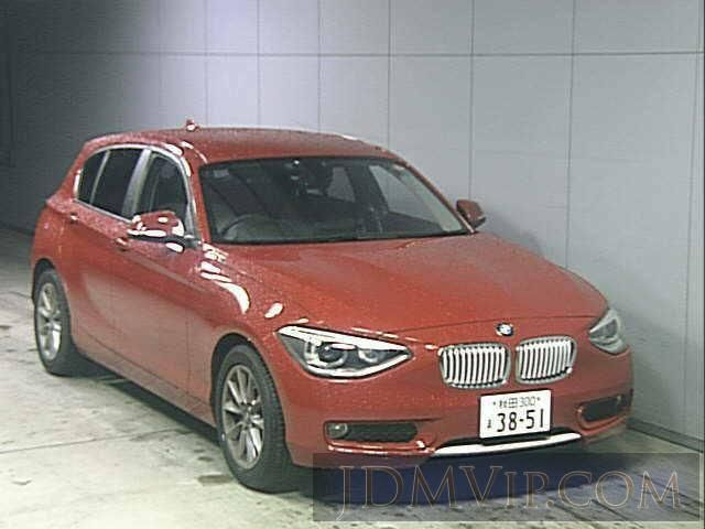 2012 BMW BMW 1 SERIES 116i_ 1A16 - https://jdmvip.com/jdmcars/2012_BMW_BMW_1_SERIES_116i__1A16-IClmlGOTfFEBPJ-2017
