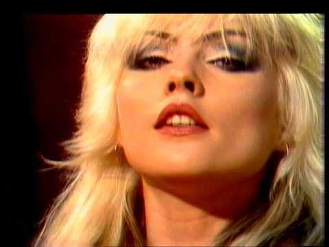 TOPPOP: Blondie - Denis